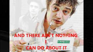 Babyshambles - Another girl another planet