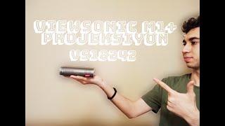 Viewsonic M1+ Taşınabilir Proj…