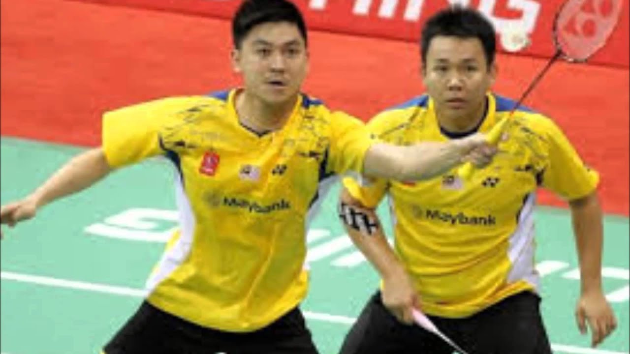 Indonesia Vs Malaysia 0 3 Semifinal Thomas Cup 2014
