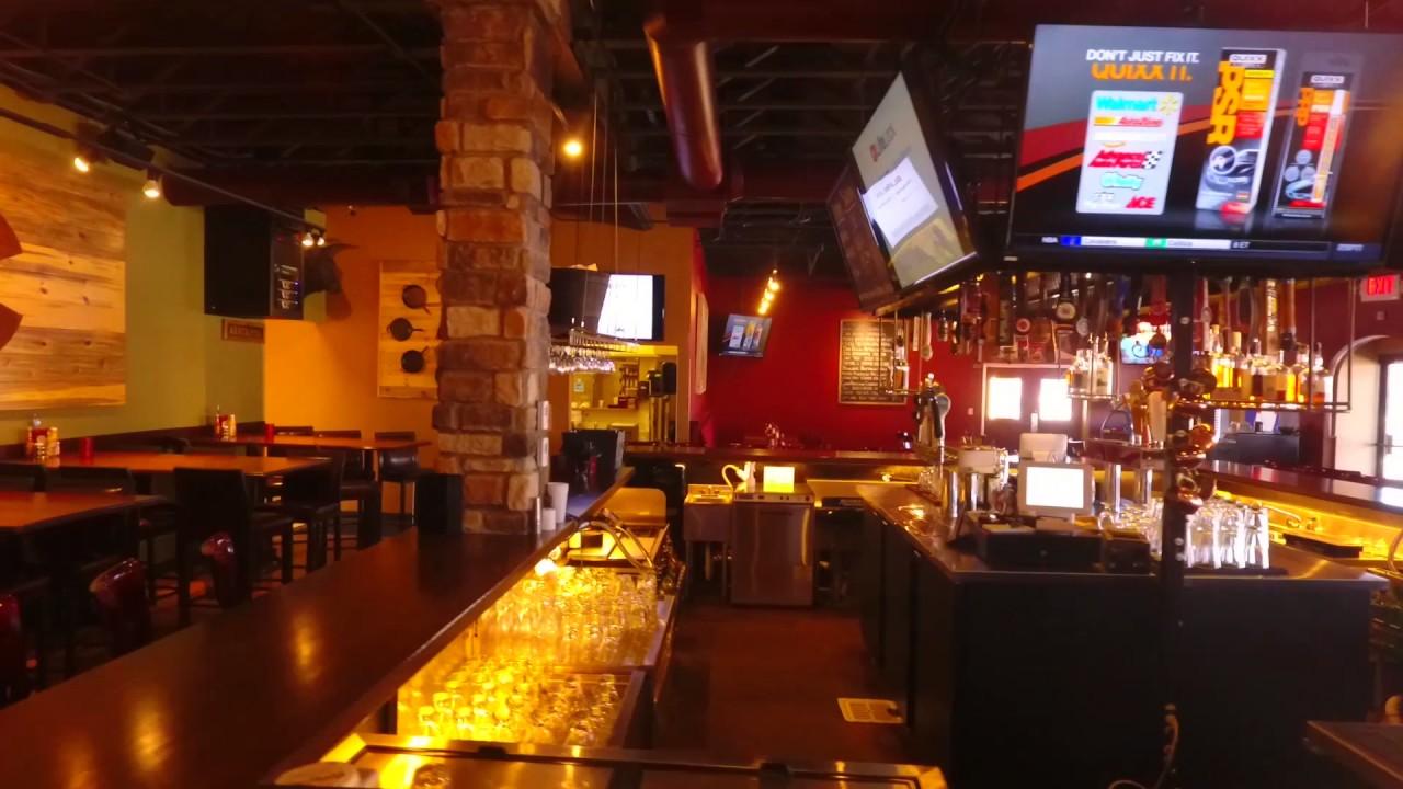 North Side Tavern Restaurant Broomfield Colorado