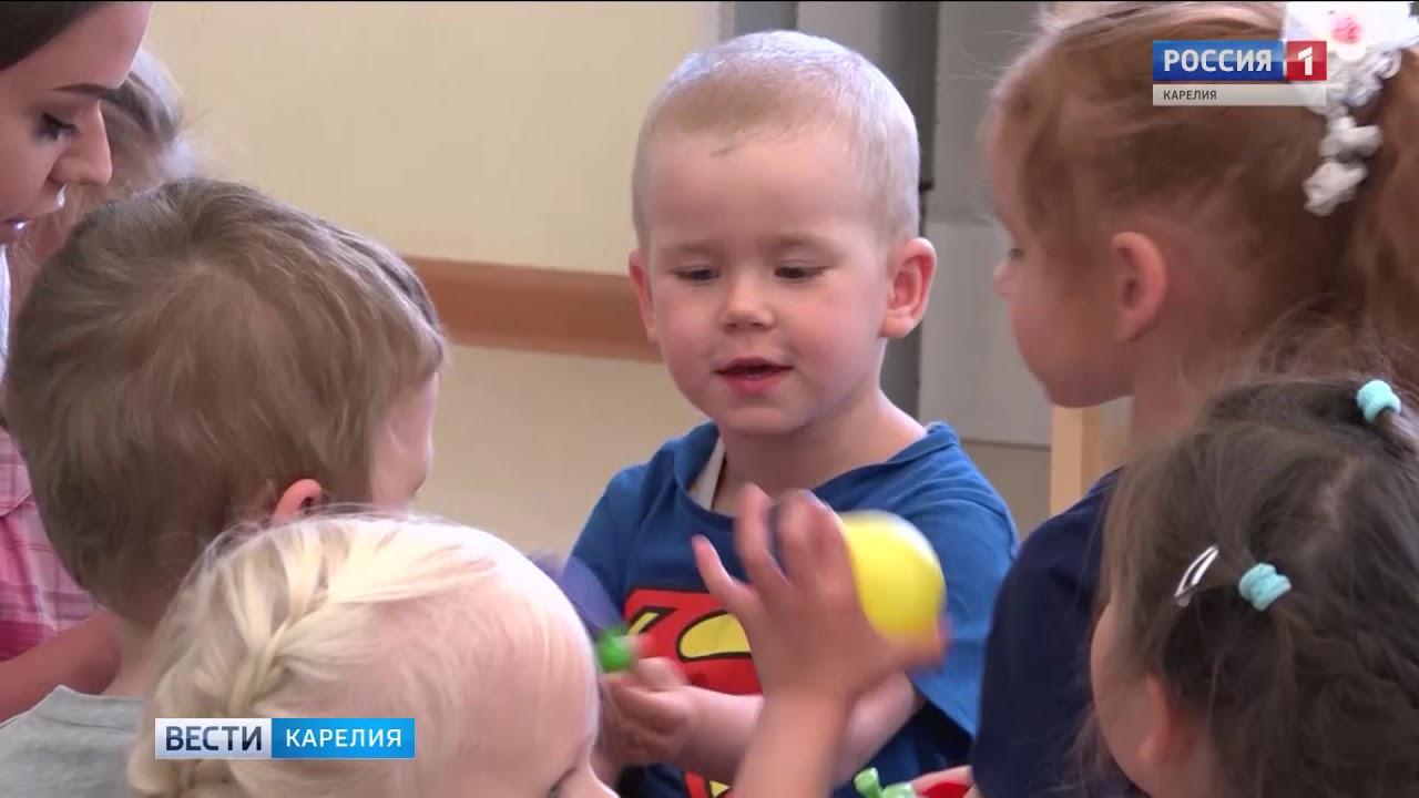 Министр образования Карелии подвел итоги года