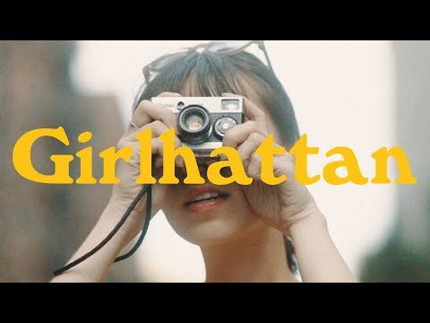 Girlhattan presented by Emporium