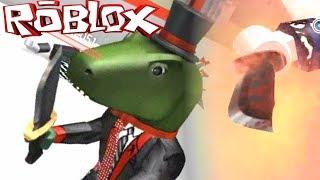 Ragequitting ROBLOX Encore!! - Simulateur de couteau