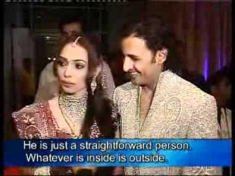 Bollywood choreographer Ganesh Hegde weds Sunayana