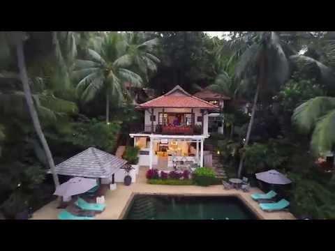 Belmond Napasai Koh Samui, Thailand