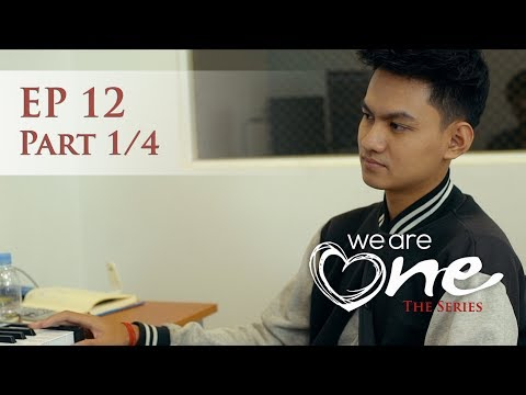 We Are One the Series Episode 12 Part 14  RooSterKooL