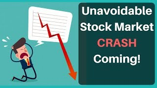 Stock Market Crash! How to Get Ready (Important)