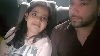 Mikaal Zulfiqar cute video