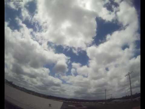 Cloud Camera 2016-08-07: Flagler Palm Coast High