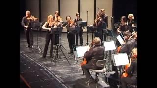 Richard Strauss, Metamorphosen für 23 Solostreicher Kammerorchester Louis Spohr Kassel