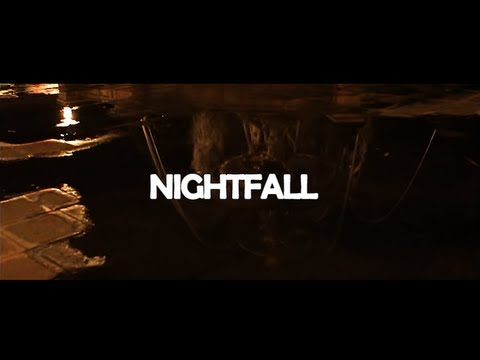 Little Freaky Things - Nightfall (Official Video)