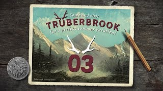 Truberbrook (PL) #3 - Paradiso (Gameplay PL)