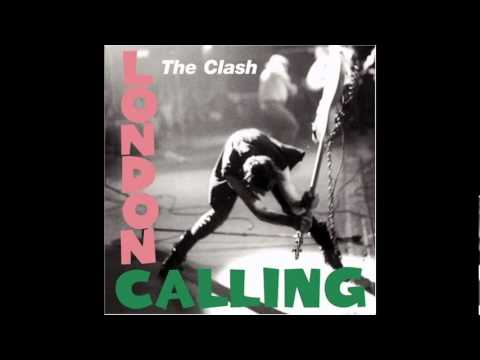 The Clash- The Card Cheat