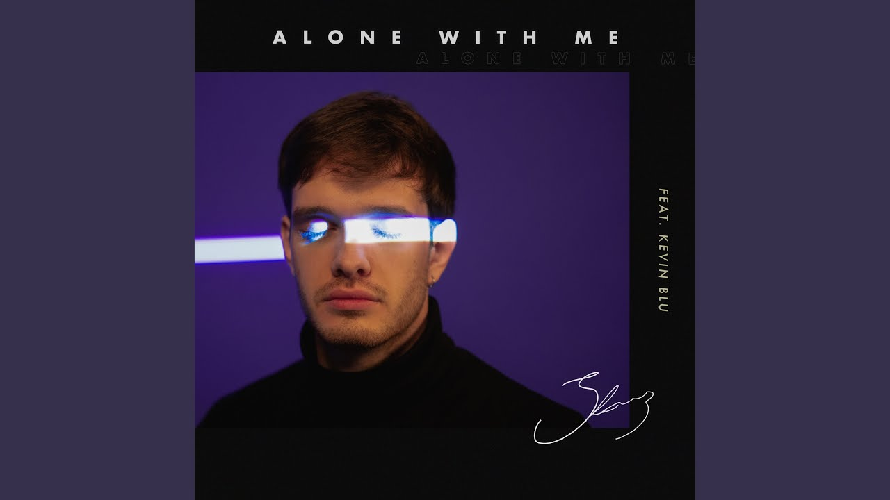 Slowz - Alone with Me (feat. Kevin Blu)