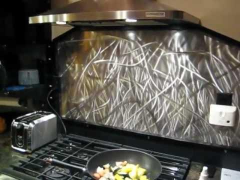Griese Kitchen