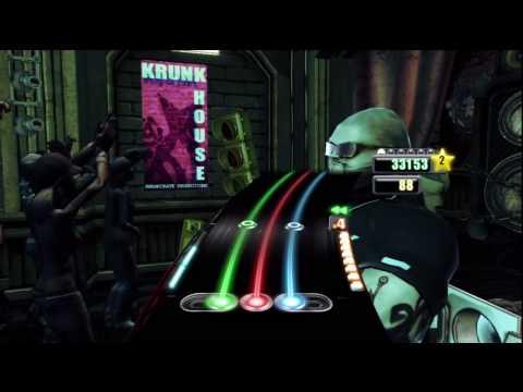 DJ Hero: Another One Bites The Dust / Da Funk - Queen / Daft Punk - 5 Stars - FC # 1