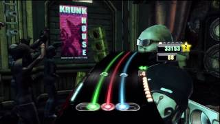 DJ Hero: Another One Bites The Dust / Da Funk - Queen / Daft Punk - 5 Stars - FC # 1