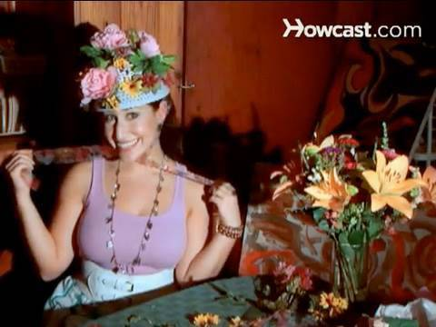 How to Make an Easter Bonnet - YouTube dc8170a0b4f