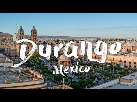 Travel Journal | Durango, MX VLOG | Rodarte's Corner