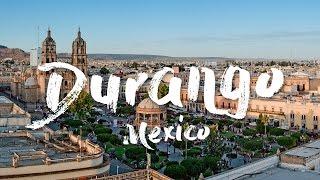Travel Journal | Durango, MX VLOG | Rodarte
