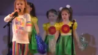 Детский мюзикл «Красная Шапочка нового поколения»