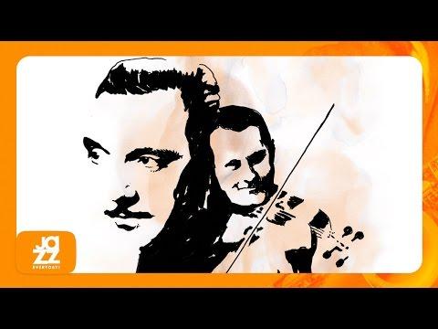 Django Reinhardt, Stephane Grappelli, Quintette du Hot Club de France - Sweet Georgia Brown
