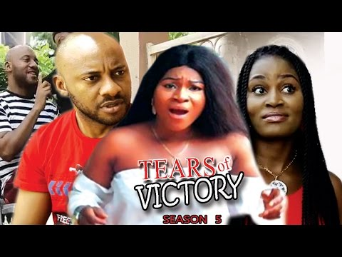 Tears Of Victory Season 5  - Yul Edochie 2017 Latest Nigerian Nollywood Move