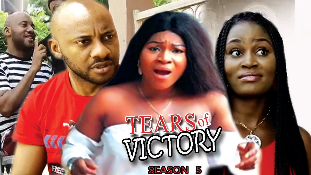 Download Tears Of Victory Season 5  - Yul Edochie 2017 Latest Nigerian Nollywood Move
