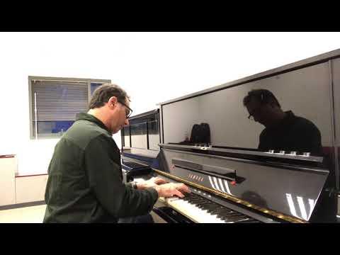 Someday My Prince Will Come (jazz piano arrangement, PDF)