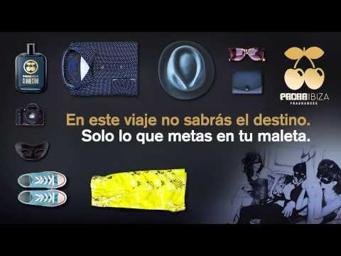 Anuncio Fragancia Pacha Ibiza Clandestine 2015 2