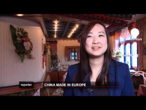 La Cina alla