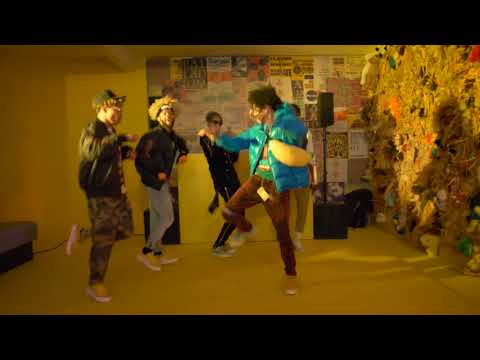 Ayo & Teo + TFK + Tweezy   BlocBoy JB Ft. Drake - Look Alive   Official Dance Video @converse