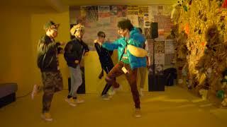 Download Ayo & Teo + TFK + Tweezy   BlocBoy JB ft. Drake - Look Alive   Official Dance Video @converse
