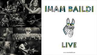 Imam Baildi - Poso Lipame [Live Album 2016]