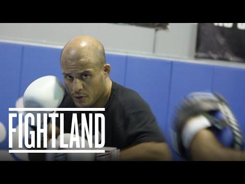 From Afghanistan to the UFC: Fightland Meets Siyar Bahadurzada