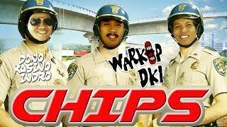 Warkop DKI Chips | Enak Kalau Patroli Jalan Sepi