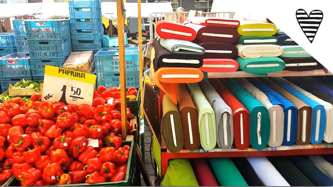 fma stoffmarkt am maybachufer berlin stoff kaufen und t rkisch essen in neuk lln youtube. Black Bedroom Furniture Sets. Home Design Ideas
