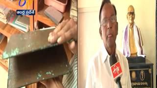 CP Brown, A Real Servant Of Telugu Literature
