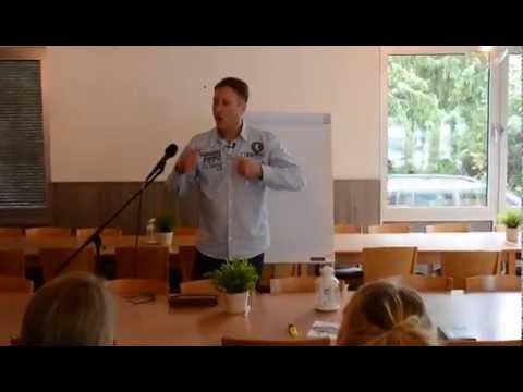 Het gezag en structuur v/d gemeente | College 2 | Eddie Bakker | Bijbelschool Filadelfia
