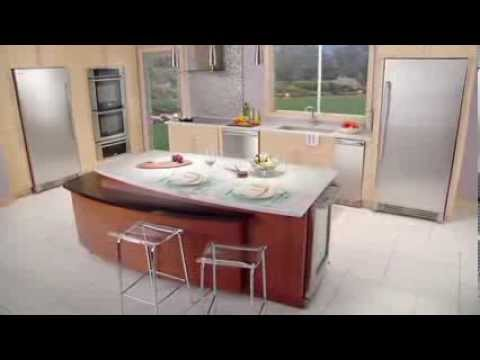 Stainless Steel Kitchen Appliances That Don