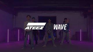 [스페셜] ATEEZ (에이티즈) - WAVE