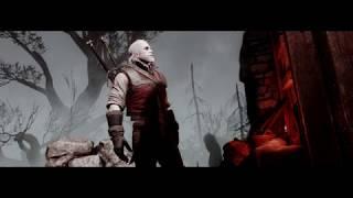Witcher 3 - Steel For Humans (Rework/Remaster)