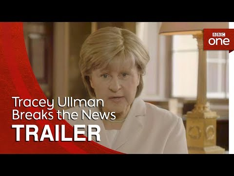 Download Youtube: Tracey Ullman Breaks the News: Trailer - BBC One