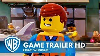 The LEGO Movie 2 Videogame – Offizieller Trailer Deutsch HD German (2019)