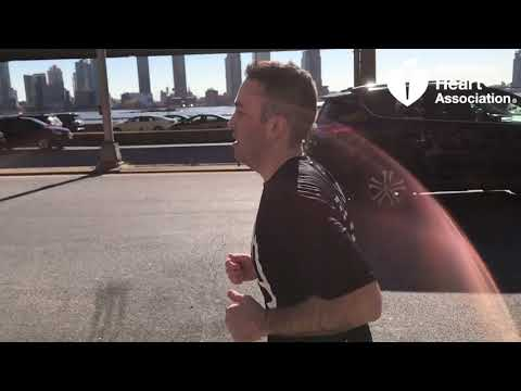 Wall Street Run & Heart Walk 2018: Zachary Gotlib_Elite Club