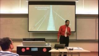Critical Decision Making: Cognitive Biases - Illusionary Correlation