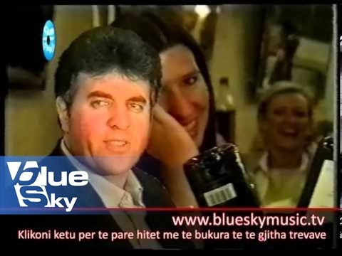 Skender Xhafa - Ecja permes Londres - TV Blue Sky