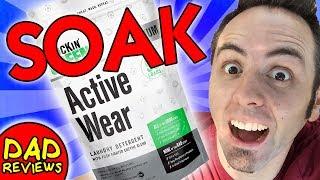 Rockin Green ActiveWear Soak | BEST LAUNDRY DETERGENT Review