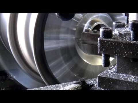 Cromar llantas pulir llantas vibradora abrillantadora r - Pulir llantas de aluminio a espejo ...