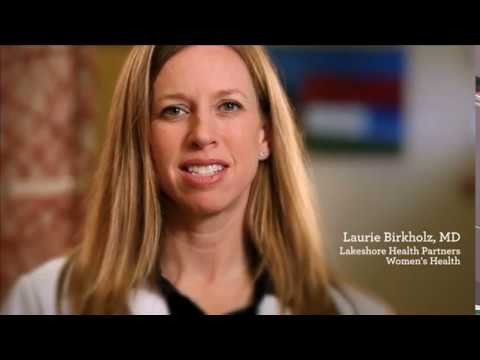 Laurie Birkholz, MD